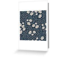 Flower Garden 008 Greeting Card