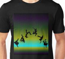 step up hip hop  Unisex T-Shirt