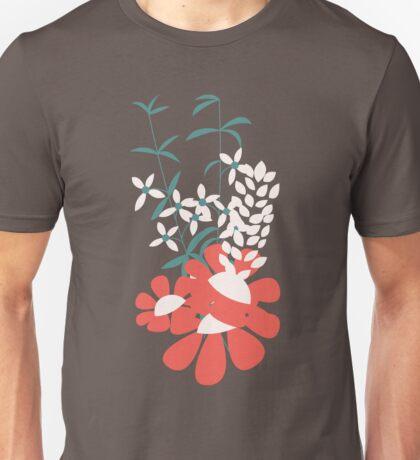 Flower Garden 009 Unisex T-Shirt