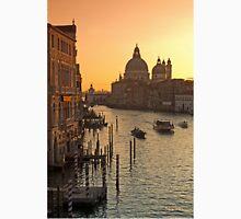 Beautiful Venice Sunrise Unisex T-Shirt