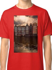 Postcards from Amsterdam Classic T-Shirt