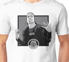 asap worldwide rocky Unisex T-Shirt