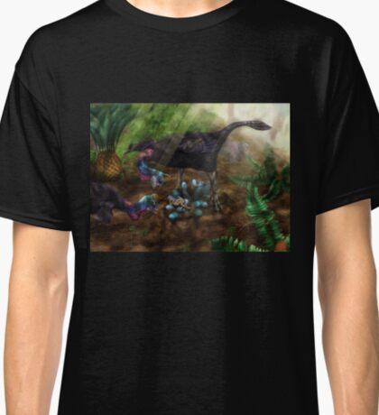 Heyuannia huangi Classic T-Shirt