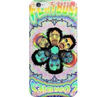 flatbush zombies 11 iPhone Case/Skin