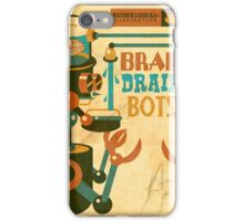 Braindrain iPhone Case/Skin