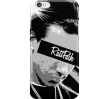 Logic rattpack edit. iPhone Case/Skin