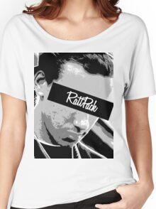 Logic rattpack edit. Women's Relaxed Fit T-Shirt