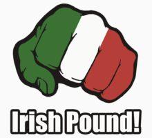 Irish Pound Kids Clothes
