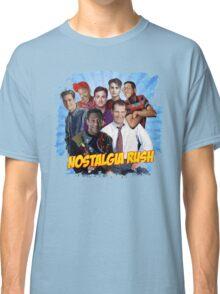 Nostalgia rush Classic T-Shirt