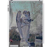 Angel Holbrook iPad Case/Skin
