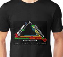 The Heroic Journey Unisex T-Shirt
