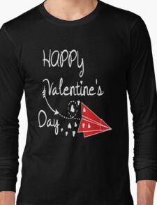 happy valentine day 2 T-Shirt