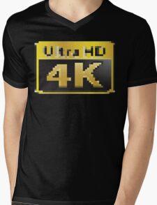 4K Ultra HD T-Shirt