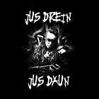 Jus Drein Jus Daun (Commander Lexa The 100) by applecannon23
