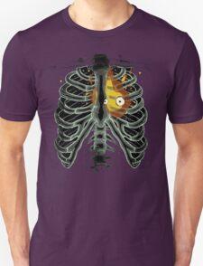 Calcifer - Howl's moving castle Unisex T-Shirt