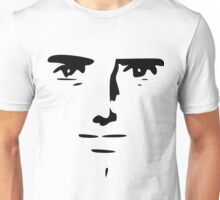 Yaranaika stare Unisex T-Shirt