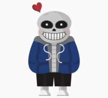 Sans (Undertale) Kids Clothes