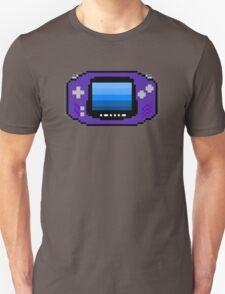 game boy advance Unisex T-Shirt