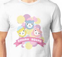 Kawaii Squad Alpaca Pastel Arpakasso Cute Pixel Unisex T-Shirt