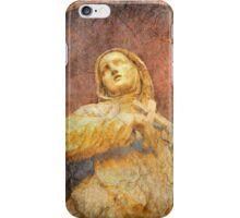 Saint Catherine of Siena iPhone Case/Skin