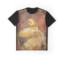 Saint Catherine of Siena Graphic T-Shirt