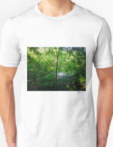 Forgotten Vitality  T-Shirt