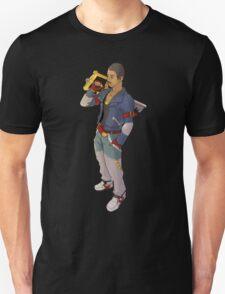 Hearts EP Custom Art T-Shirt