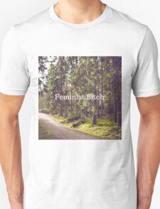 Feminist 2 T-Shirt