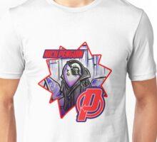 Nick Penguin Unisex T-Shirt