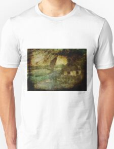 The Eel Fisher's Hut T-Shirt