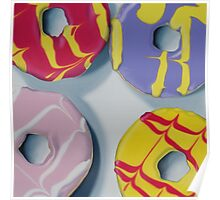 Party Rings Poster