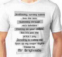 mrbbbb Unisex T-Shirt