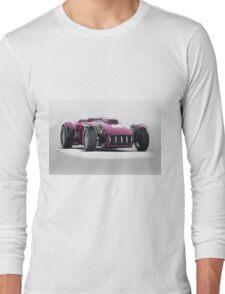 1953 Kurtis SS Vintage Racecar Long Sleeve T-Shirt
