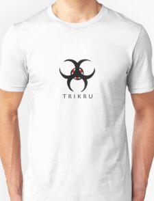 Trikru Crest (The 100) T-Shirt