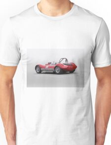 1960 Witton Special 96 Vintage Racecar Unisex T-Shirt