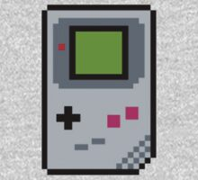 Gameboy by Lordero