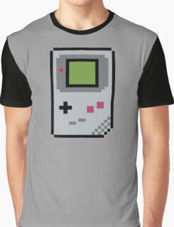 Gameboy Graphic T-Shirt
