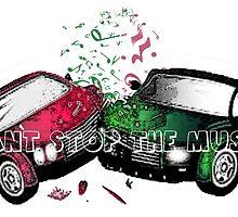Music affair by hassanfahmy