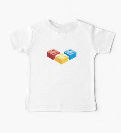 3 Bricks Baby Tee