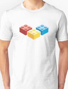3 Bricks Unisex T-Shirt