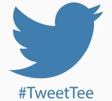 #Tweet Tee Kids Tee