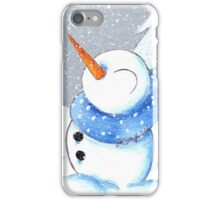 Blizzard Bliss iPhone Case/Skin