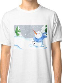 Blizzard Bliss Classic T-Shirt