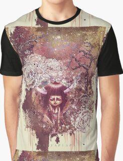 Oblivion Graphic T-Shirt