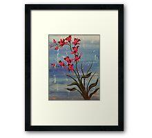Linda Framed Print