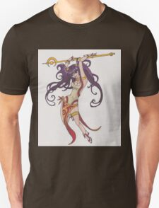 Magical girl Unisex T-Shirt