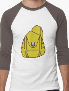 pokemon bag Men's Baseball ¾ T-Shirt