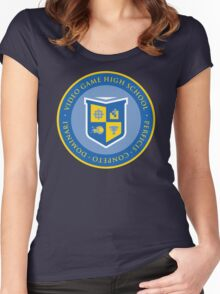 VGHS Women's Fitted Scoop T-Shirt