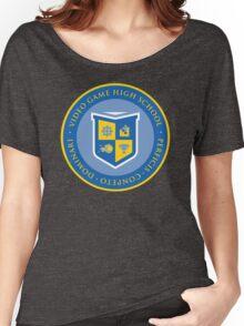 VGHS Women's Relaxed Fit T-Shirt