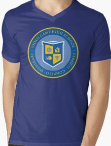VGHS Mens V-Neck T-Shirt